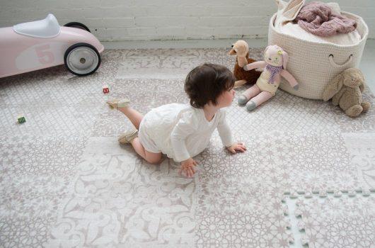 The Best Baby Floor Mats to Buy in 2020
