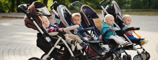 The 10 Best Baby Strollers