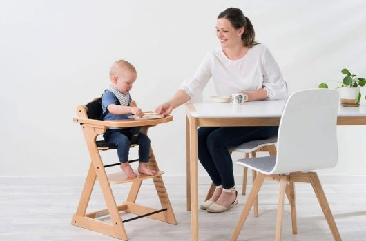 The 10 Best High Chairs to Buy in 2020