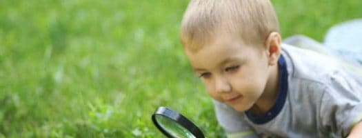 Best Magnifying Glasses for Kids 2020