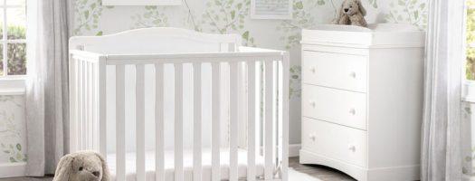 Sleep Tight: The 10 Best Mini Cribs