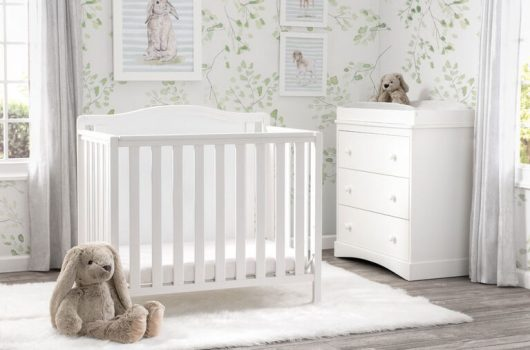 The 10 Best Mini Cribs to Buy 2020