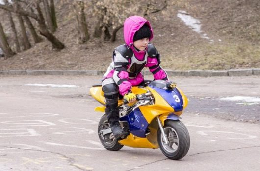 Best Motorcycle Toys for Kids and Toddlers