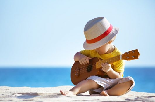 Best Ukuleles for Kids to Find Their High Note