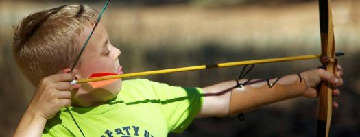 Best Bow and Arrow Sets for Kids 2020
