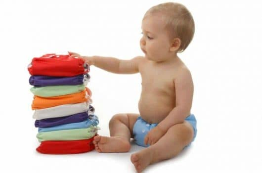 Best Cloth Diapers for a Natural Alternative