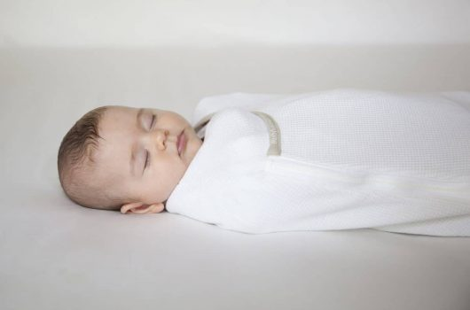 How to Swaddle a Baby – Your Expert Guide