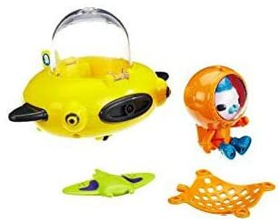 Octonauts Gup D Playset