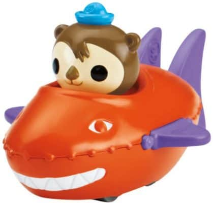 Octonauts Flying Fish Gup-B