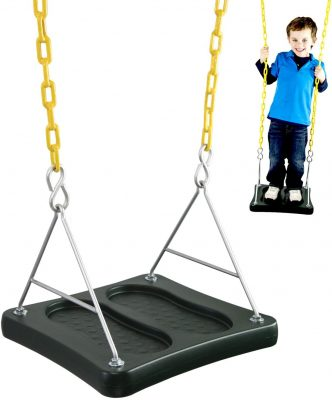 Squirrel Products Stand and Swing