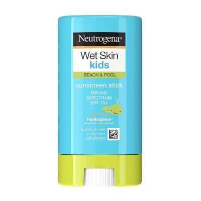 Neutrogena Water Resistant Sunscreen