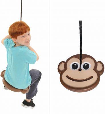 Swinging Monkey Products Disc Swing