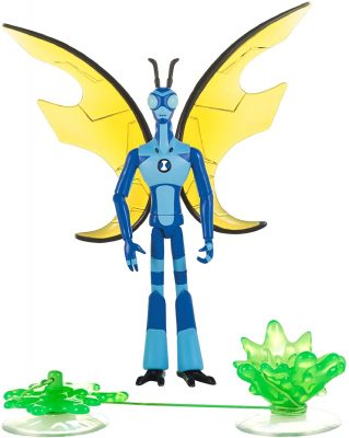 Stinkfly Action Figure
