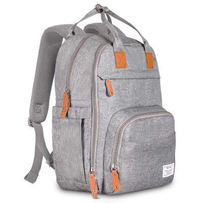 Tethys Multifunction Diaper Bag Backpack