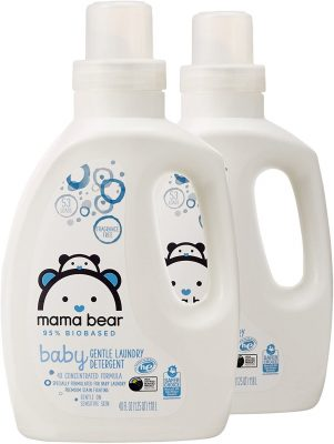 Mama Bear Amazon Brand Baby Detergent