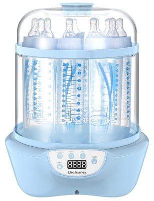 Elechomes 5-in-1 Sterilizer & Dryer