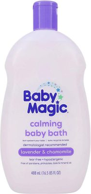 Baby Magic Calming Bath
