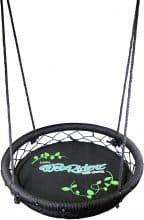 M and M Web Rider Outdoor Swing