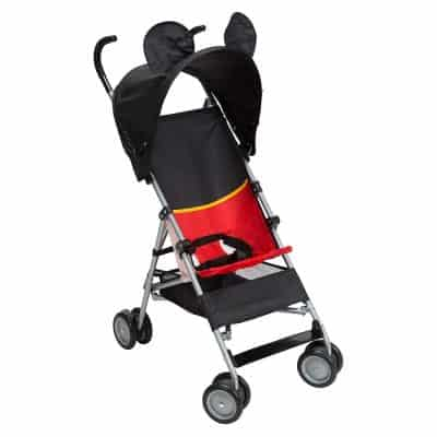 Disney Baby Mickey Mouse Umbrella Stroller
