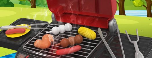 Best Toy BBQ Grills for Kids 2021