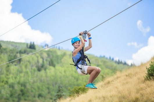 Best Zip Line Kits for Kids to Feel the Wind in their Hair