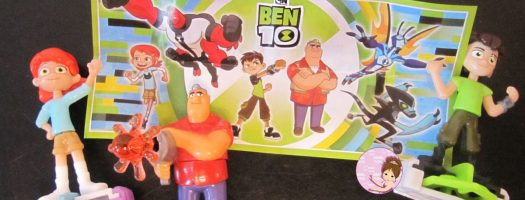 Best Ben 10 Toys for Kids 2020