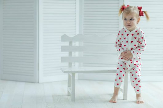 Best Baby Pajamas for a Comfortable Sleep