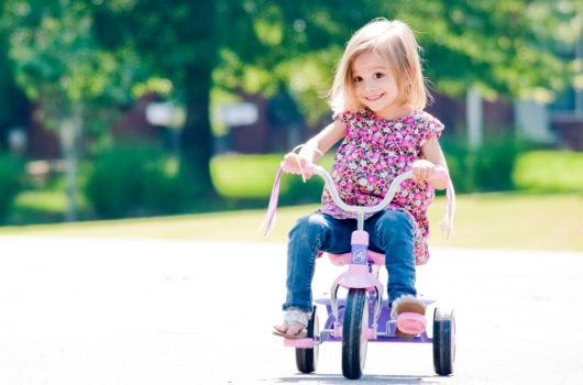 Best Tricycles to Help Kids Find Their Balance