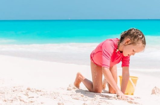 The 10 Best Sunscreens for Babies in 2020