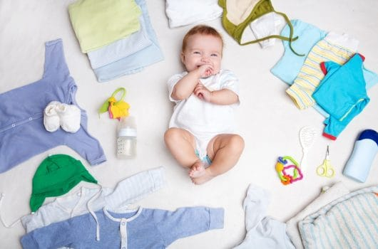 Soft Clothes for Sensitive Skin: The 10 Best Baby Detergents