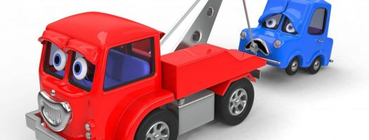 Best Tow Truck Toys to Buy in 2020