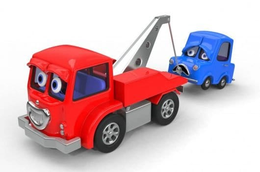 Best Tow Truck Toys for Kids