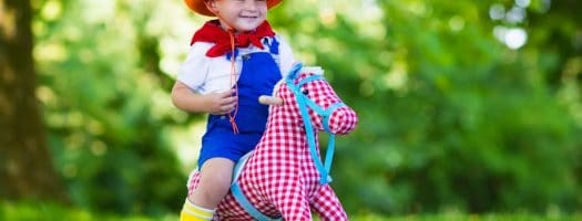Best Rocking Horses to Buy in 2020