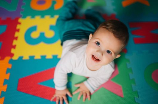 Best Baby Playmats to Create Their Area
