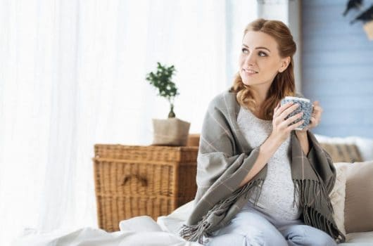 Drinking Tea During Pregnancy – Is It Safe?