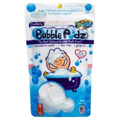 TruKid Yumberry Bubble Podz