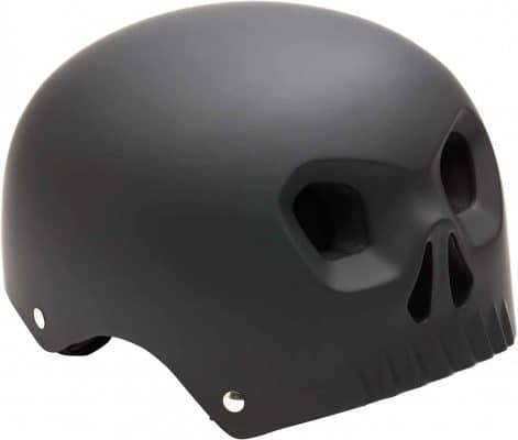Mongoose Street Youth Skull Hardshell