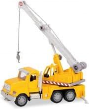 DRIVEN by Battat – Micro Crane Truck