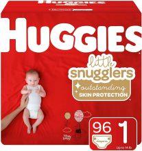 Huggies Little Snugglers
