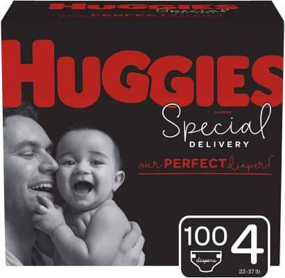 Huggies Special Delivery Disposable Diapers