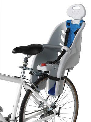 Schwinn Deluxe Bicycle Mounted Child Bike Seat