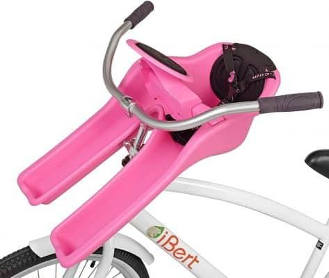iBert Child Bicycle Safe-T Seat
