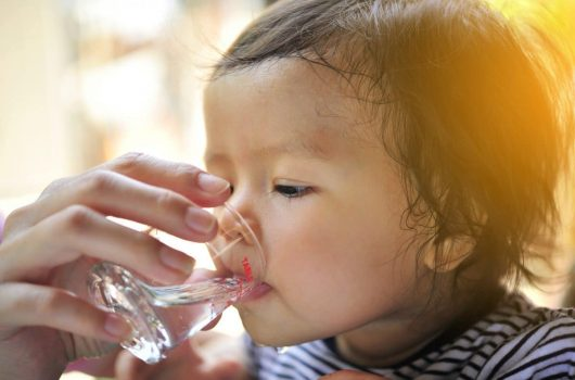 When Is It Safe for Babies to Drink Water?