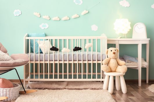 The 10 Best Baby Cribs to Buy 2020