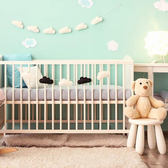 The 10 Best Baby Cribs to Buy 2021