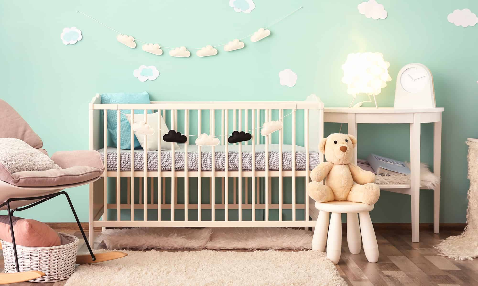 The 10 Best Baby Cribs To Buy 2021 Littleonemag