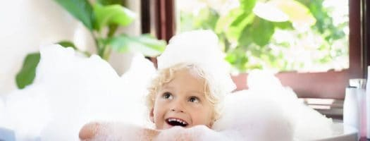 The 10 Best Bubble Baths for Babies & Kids 2020