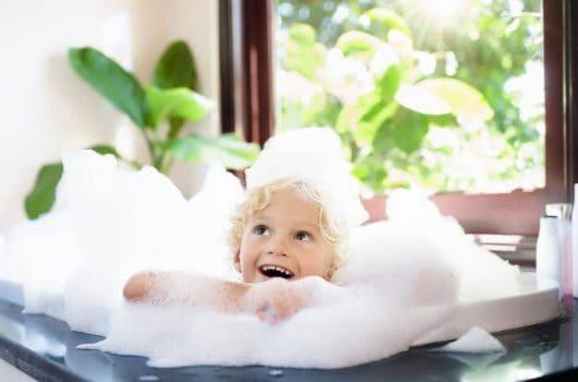 The 10 Best Bubble Baths for Babies & Kids 2020
