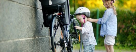 The 10 Best Bike Helmets for Toddlers 2020