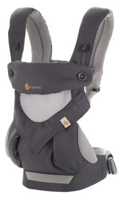 Ergobaby 360 Ergonomic Baby Carrier